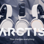 SteelSeries Launches New 'Arctis' Headset Line