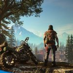 Days Gone – E3 2016 Gameplay Demo
