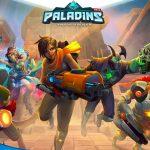 Paladins – Closed Beta Trailer