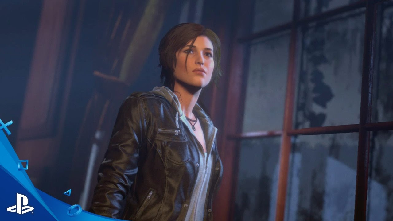Rise of the Tomb Raider: 20 Year Celebration Gamescom Theater Demo