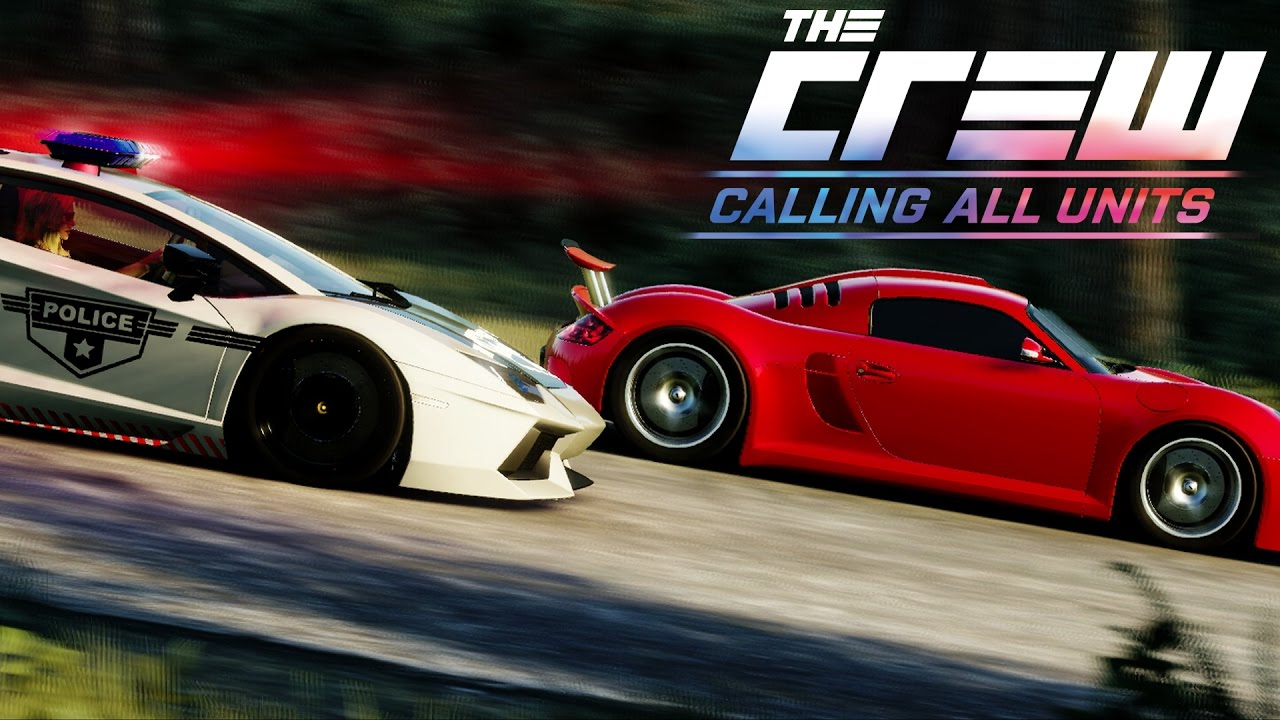 Calling All Units DLC Breathes New Life Into The Crew