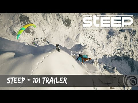 Steep Season Pass Details Surface Through the Snow