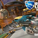 Rocket League Starbase Arc – Let's Play
