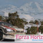 Forza Horizon 3: Blizzard Mountain DLC Xbox One Review