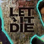 Let It Die Interview with Hideyuki Shin
