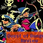 Quest of Dungeons PS4 Review