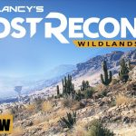 Ghost Recon: Wildlands PS4 Preview