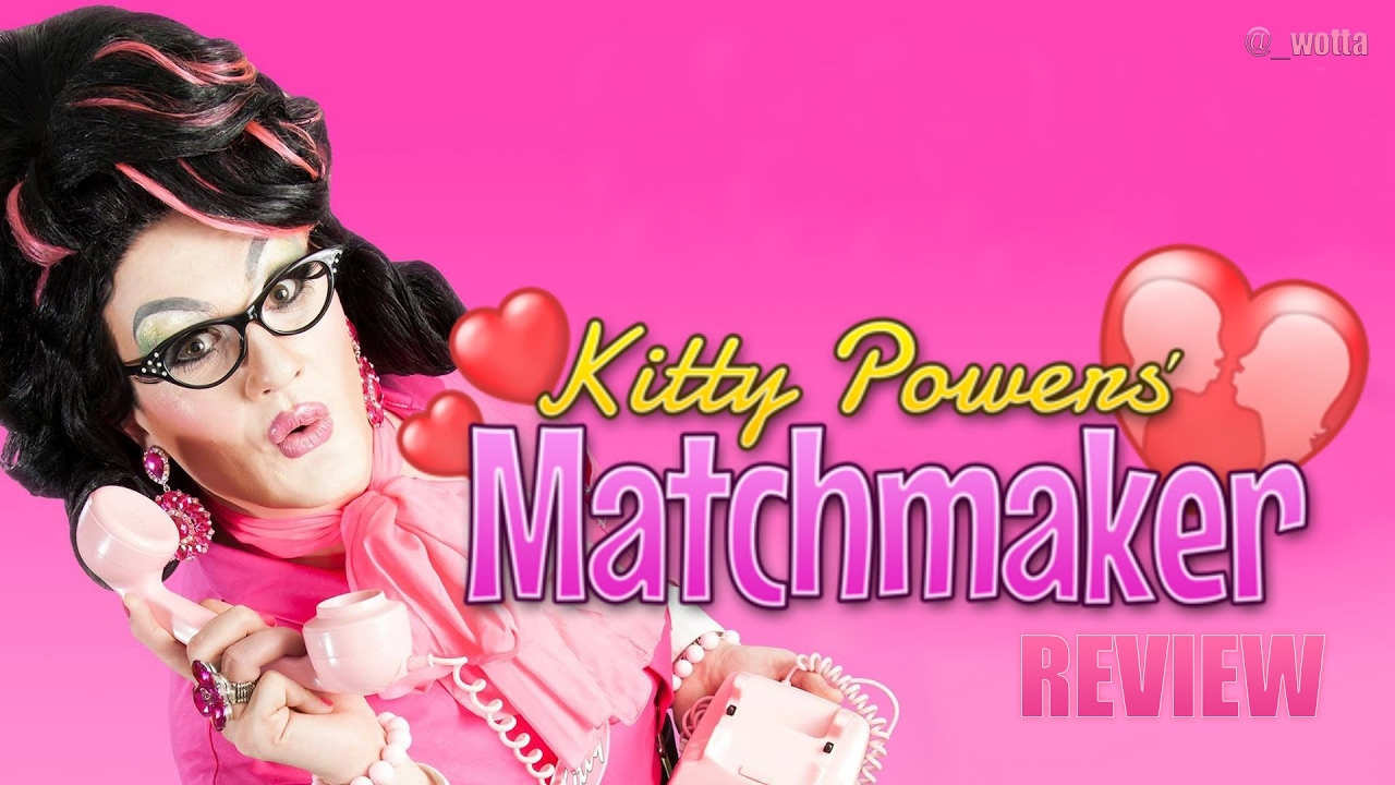 Kitty Powers' Matchmaker – PS4 Review