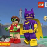 LEGO Dimensions: LEGO Batman Movie Story Pack – PS4 Review