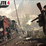 Sniper Elite 4 – PS4 Review