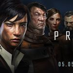 Prey (2017) Preview – Yu Can Do It