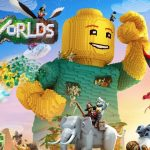 LEGO Worlds PS4 Review