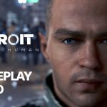 Detroit: Become Human – PS4 Live Gameplay Demo