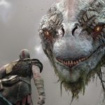 God of War – Be A Warrior: PS4 Gameplay Trailer