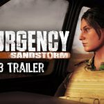 Insurgency: Sandstorm – PS4 Trailer