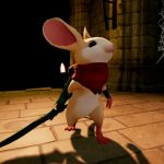 Moss – PlayStation VR Gameplay Announcement Trailer