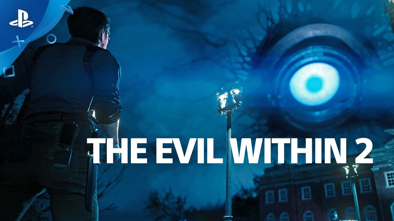 The Evil Within 2 – Gameplay Preview