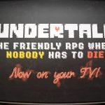 UNDERTALE – PS4, PS Vita Announce Trailer