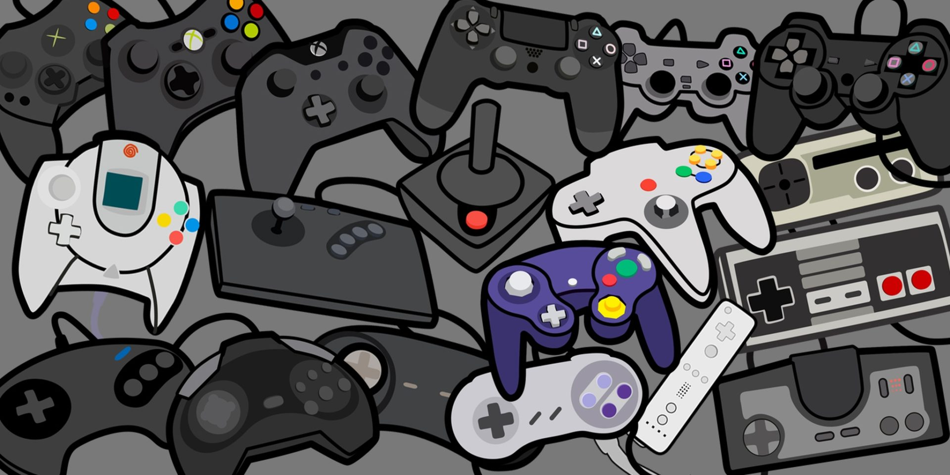 How Gaming Has Evolved How We Know It