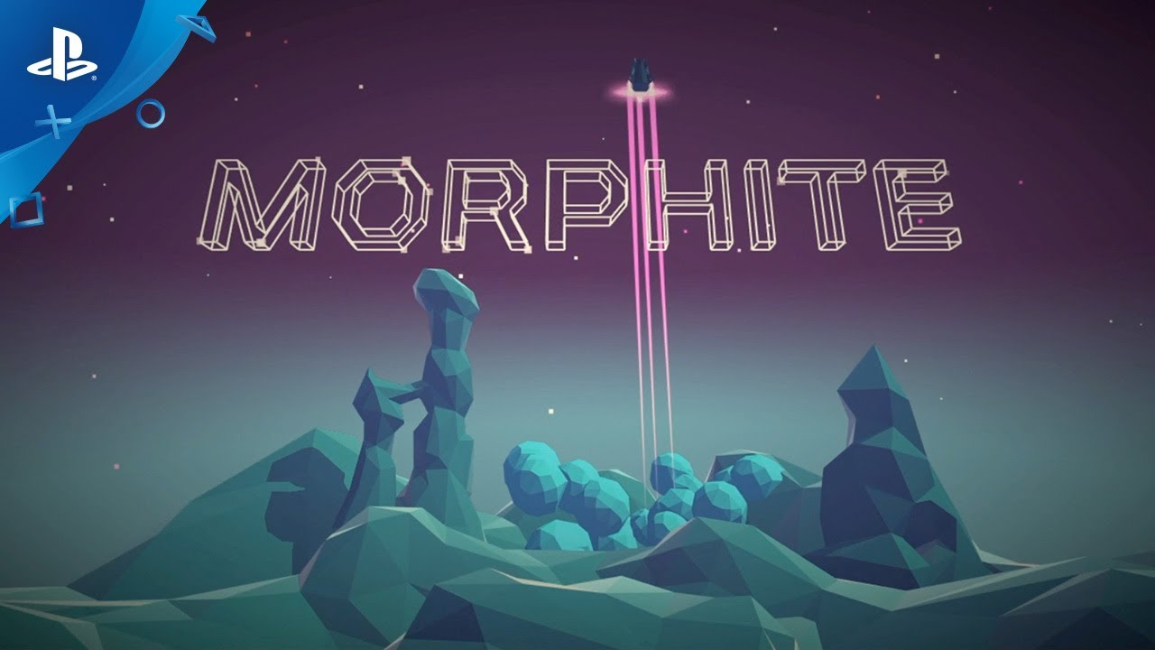 Morphite – Announce Trailer