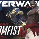 Overwatch – Introducing Doomfist
