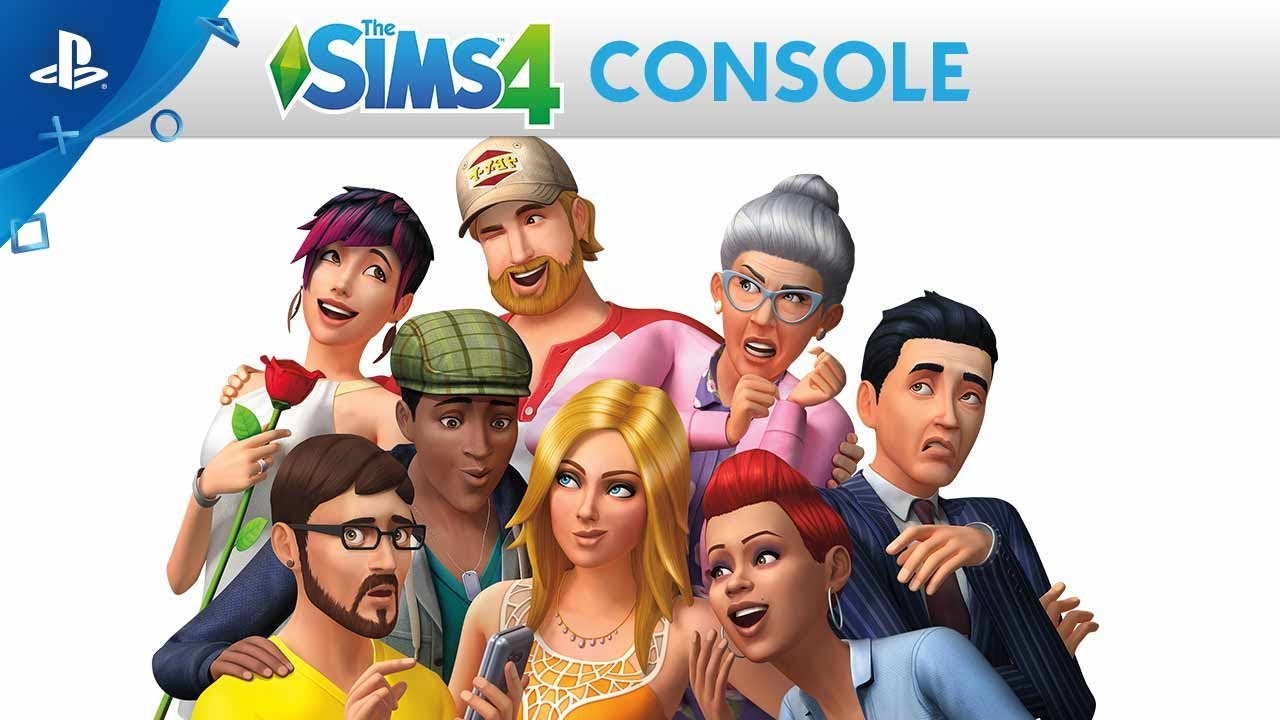 The Sims 4 – Official Trailer
