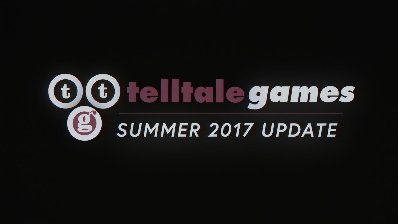 Three New Telltale Games Announced