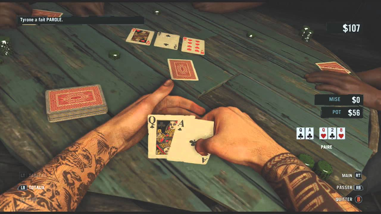 The Successful Incorporation of the Casino In Video Games