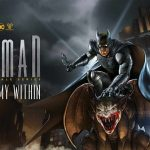 Batman: The Enemy Within – Launch Trailer