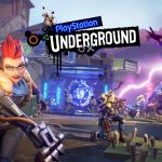 Fortnite – PS4 Gameplay