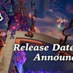 Hob – Release Date Announcement Trailer