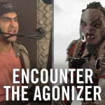 Middle-earth: Shadow of War – Kumail Nanjiani as The Agonizer