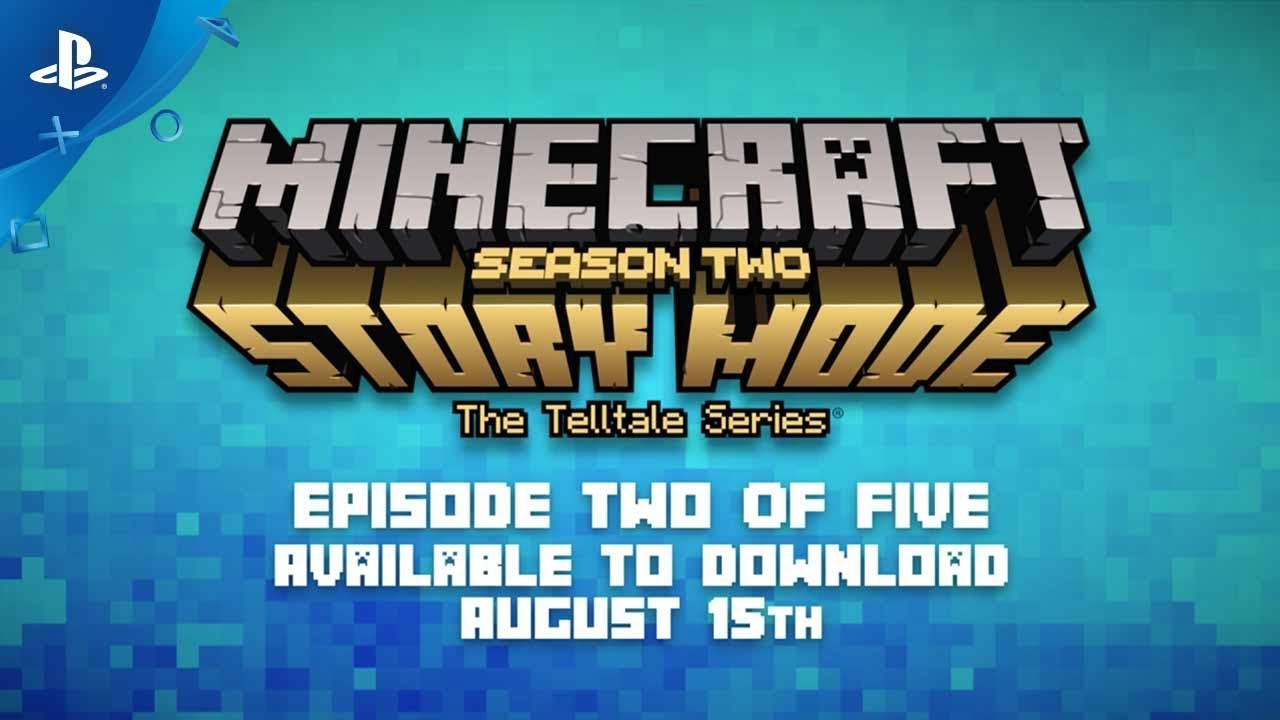 Minecraft: Story Mode – Season Two – Episode Two