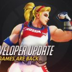Overwatch Developer Update – The Games Are Back!