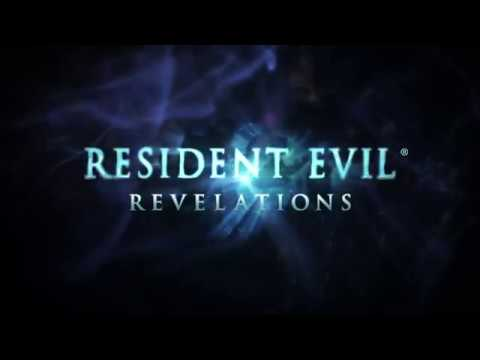 Resident Evil Revelations Announce Trailer