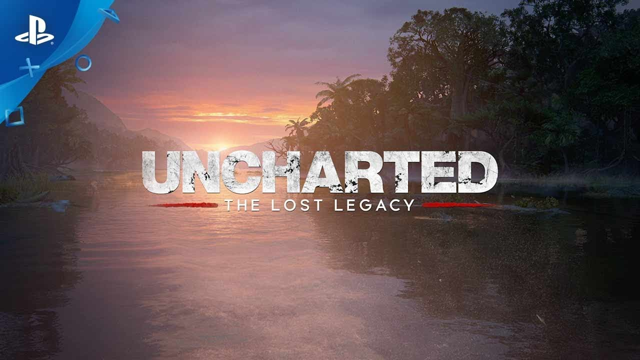 UNCHARTED: The Lost Legacy – The Making of Video