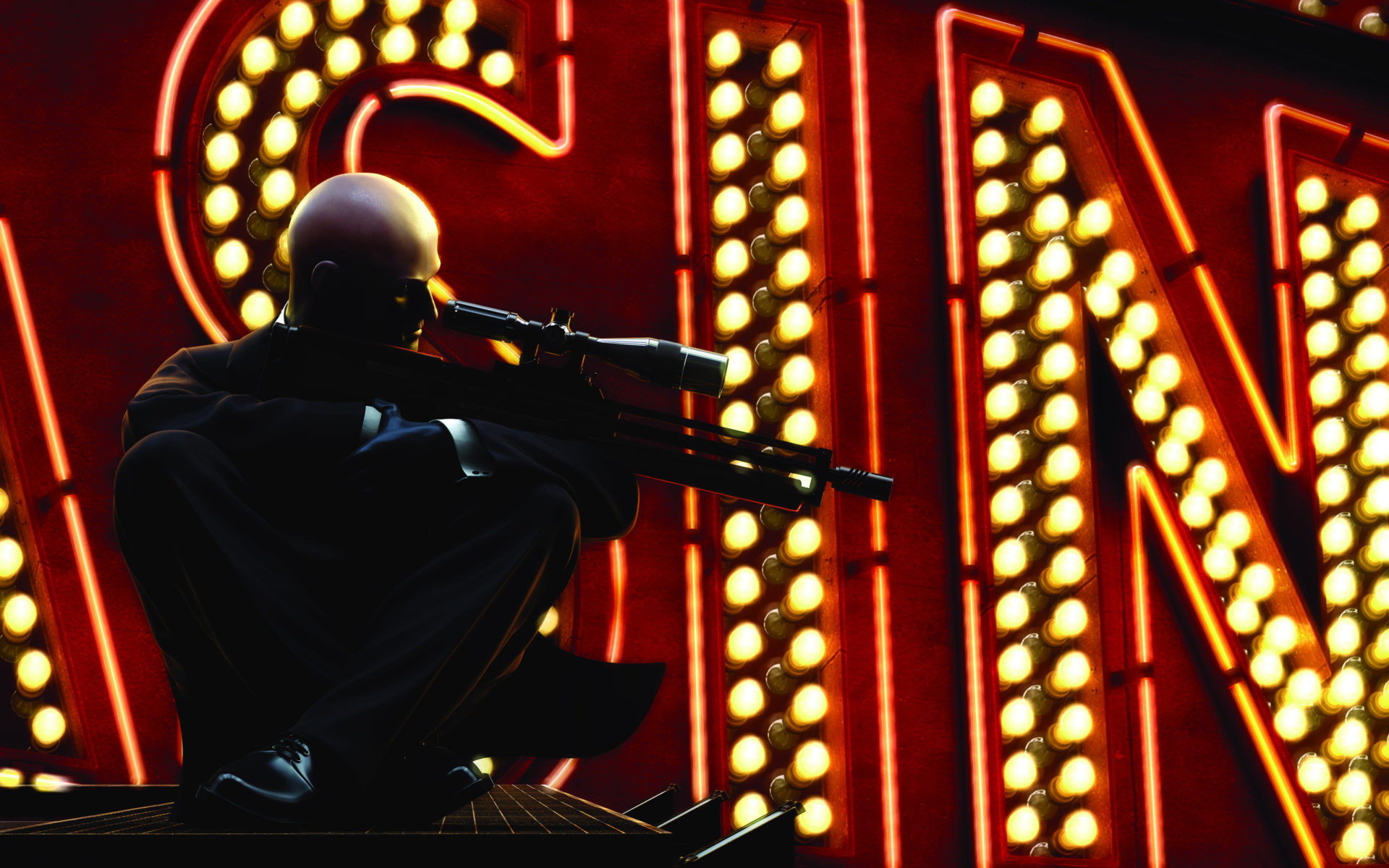 A Look Back at the Evolution of the Hitman Franchise