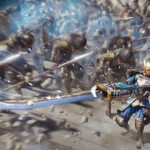 Open world warfare – Dynasty Warriors 9 preview