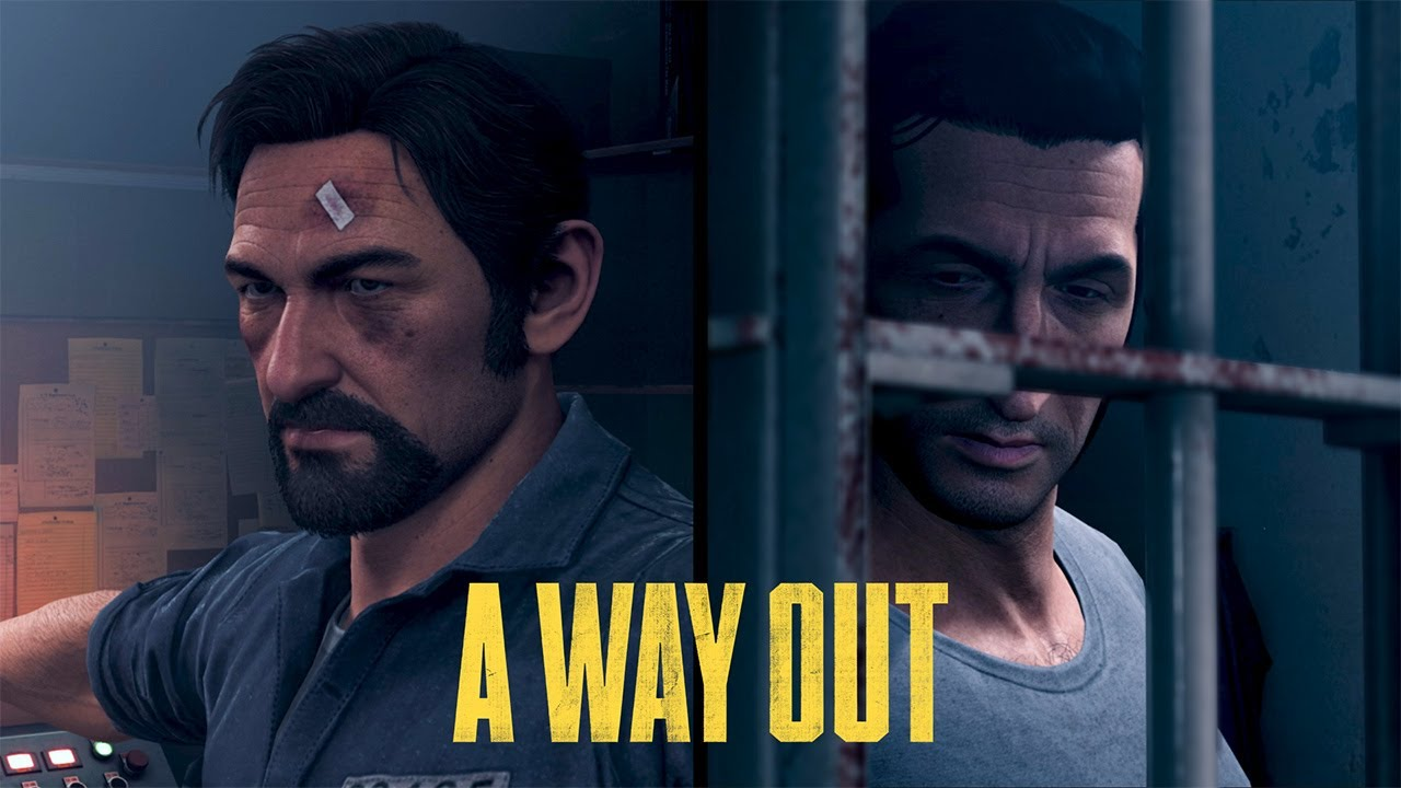 A Way Out – Meet Vincent and Leo