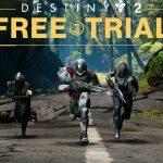 Destiny 2 for free!