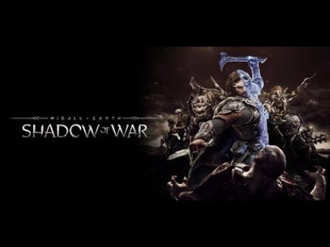 Middle-earth™: Shadow of War™ Official Online Fight Pits Trailer