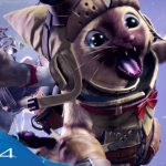 Partner Up With Perfect Palicos in Monster Hunter