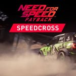 Speedcross Comes to Need for Speed Payback