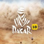 There is a new Dakar game