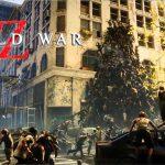 Watch Running Zombies Plague World War Z
