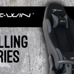E Win Racing Calling Series Gaming Chair Review