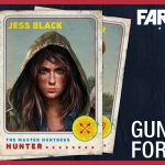 Far Cry 5 – Character Spotlight: Jess Black – Gun For Hire