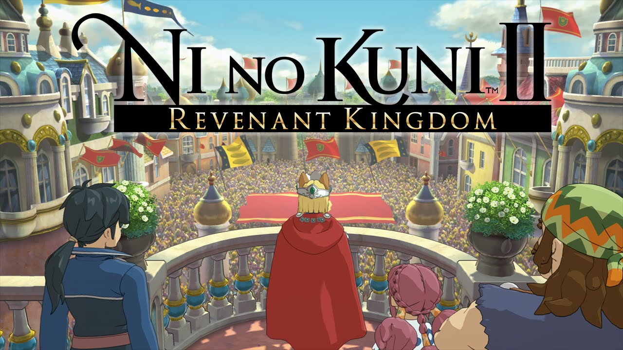 Ni no Kuni 2: Revenant Kingdom Preview – Like Cats and Mice