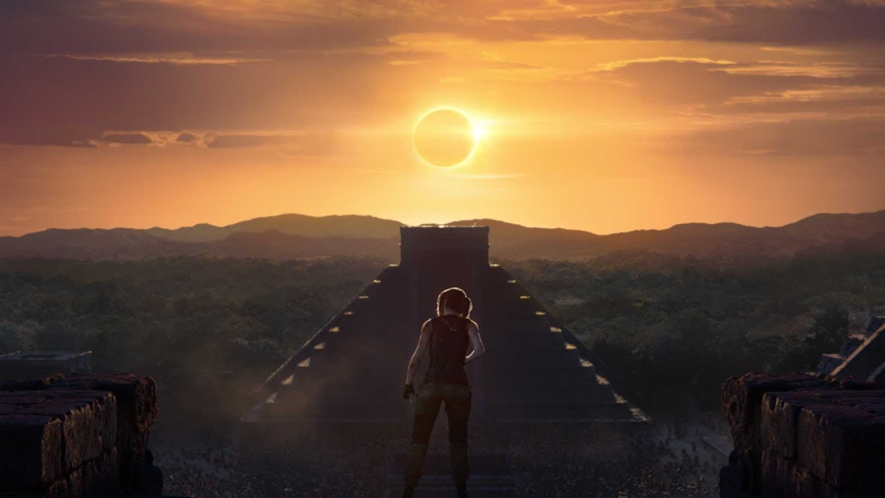 Shadow of the Tomb Raider will be Lara Croft's defining moment