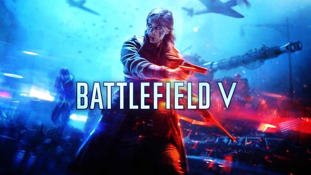 Battlefield V – Official Reveal Trailer